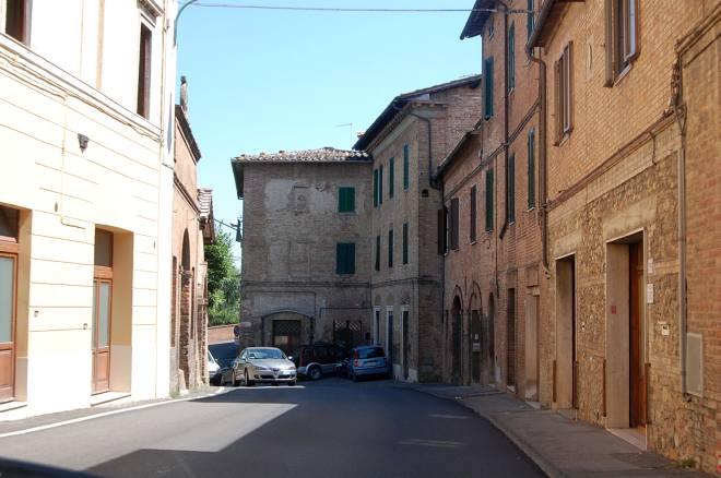 Domy we Włoszech